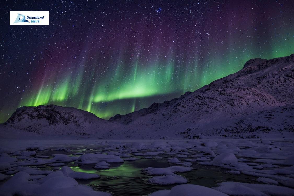32 Greenland Tours: Nordlichter & Eisberge