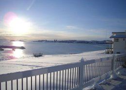 Hotel Apartment in Nuuk 01