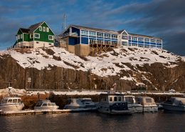Hotel Maniitsoq 01