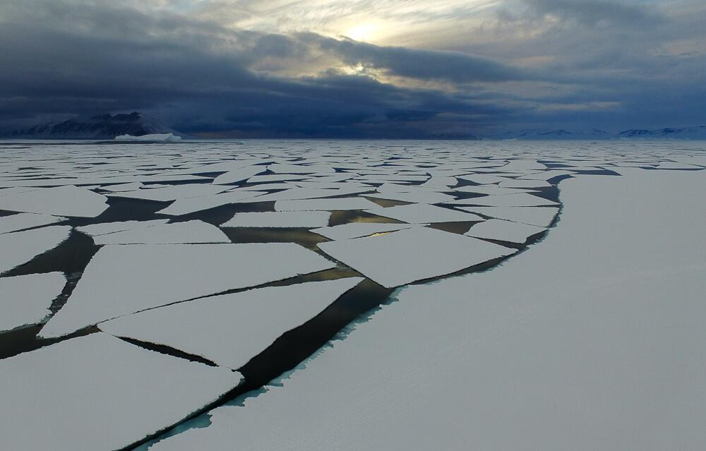 To Thule - The End of The World. Photo by Davor Rostuhar 09