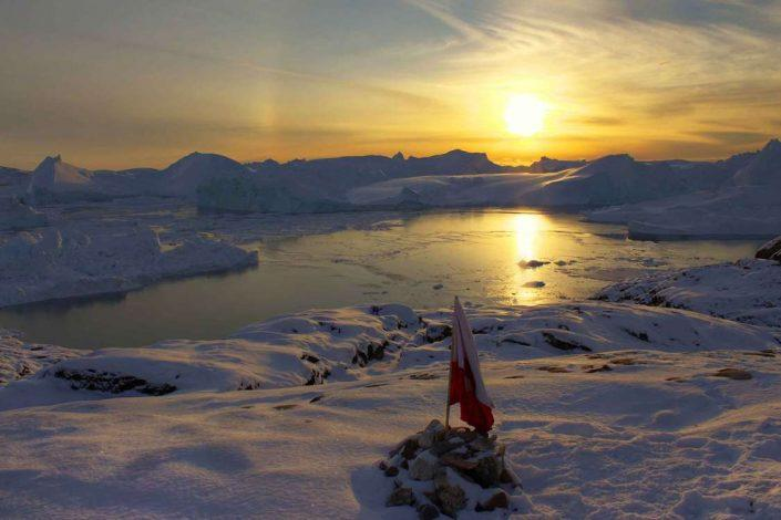Ilulissat Tourist Nature 02