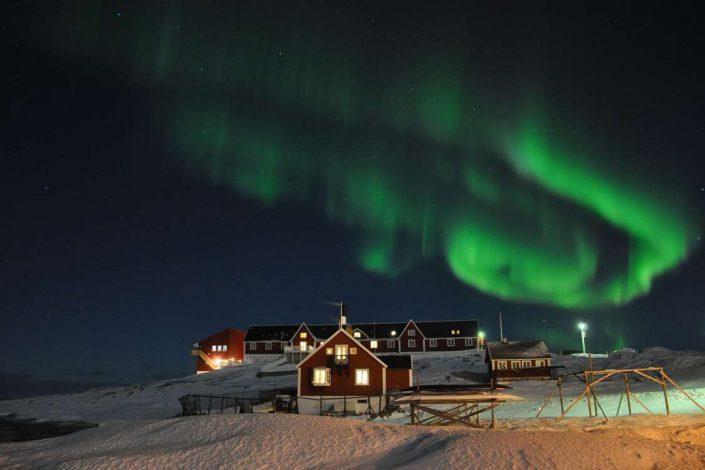 Ilulissat Tourist Nature 03