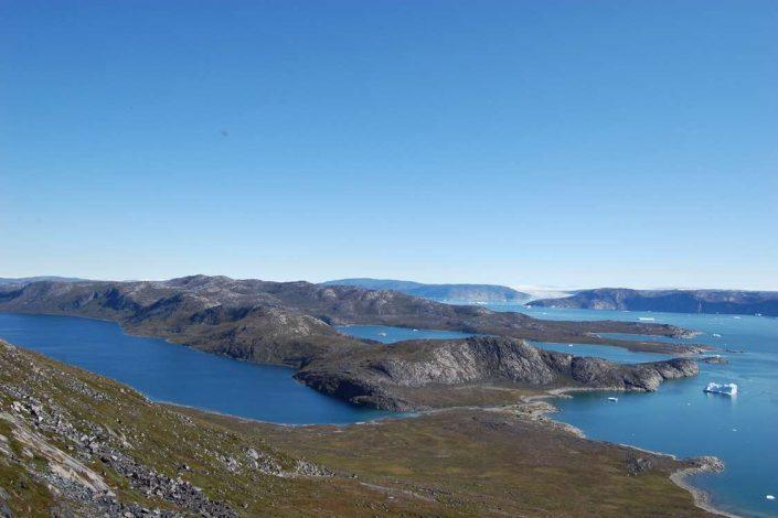 Ilulissat Tourist Nature 11