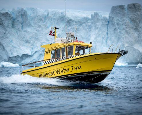 Ilulissat Water Taxi 04