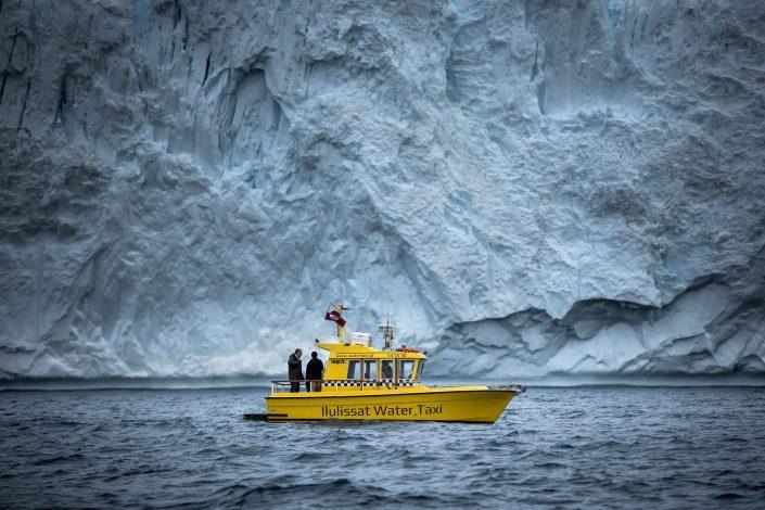 Ilulissat Water Taxi 06