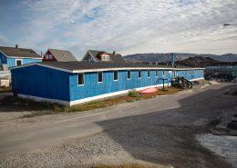 Ilulissat Youth Hostel 01