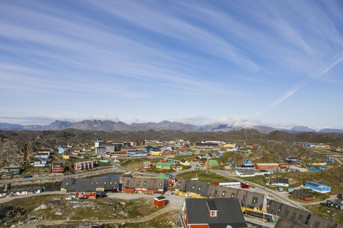 Photo by Aningaaq Rosing Carlsen, Visit Greenland