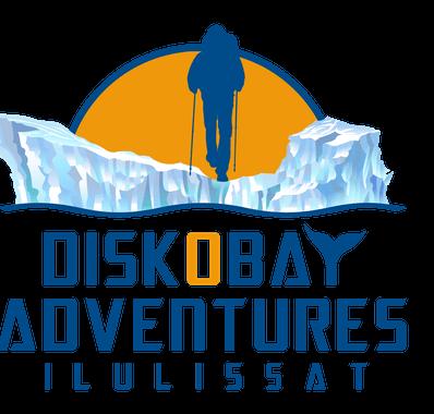 DiskoBay Adventures LOGO