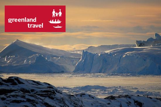 GT - A long weekend out of the ordinary in Ilulissat!