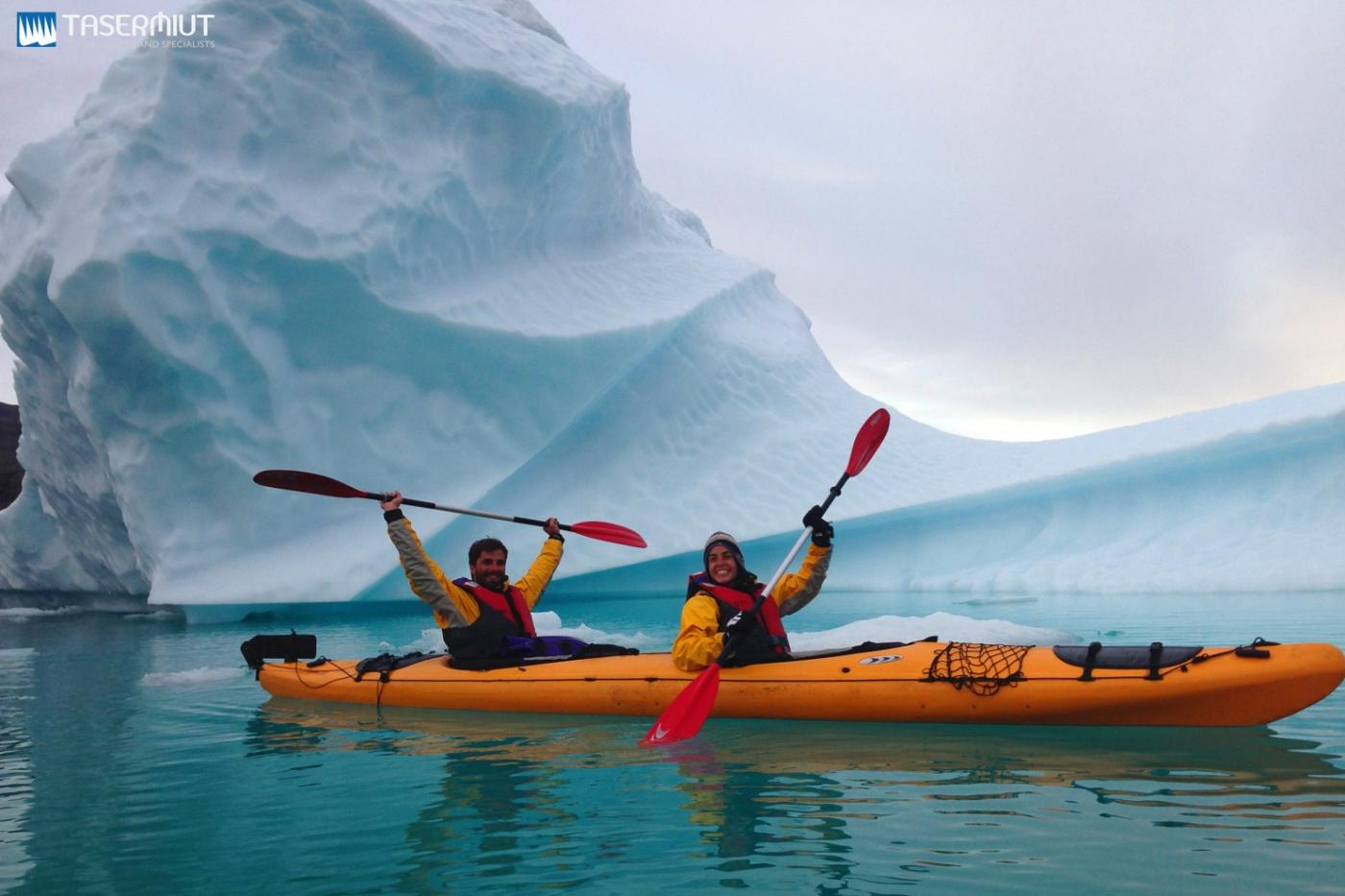 Tasermiut Expeditions: Adventure break from Iceland
