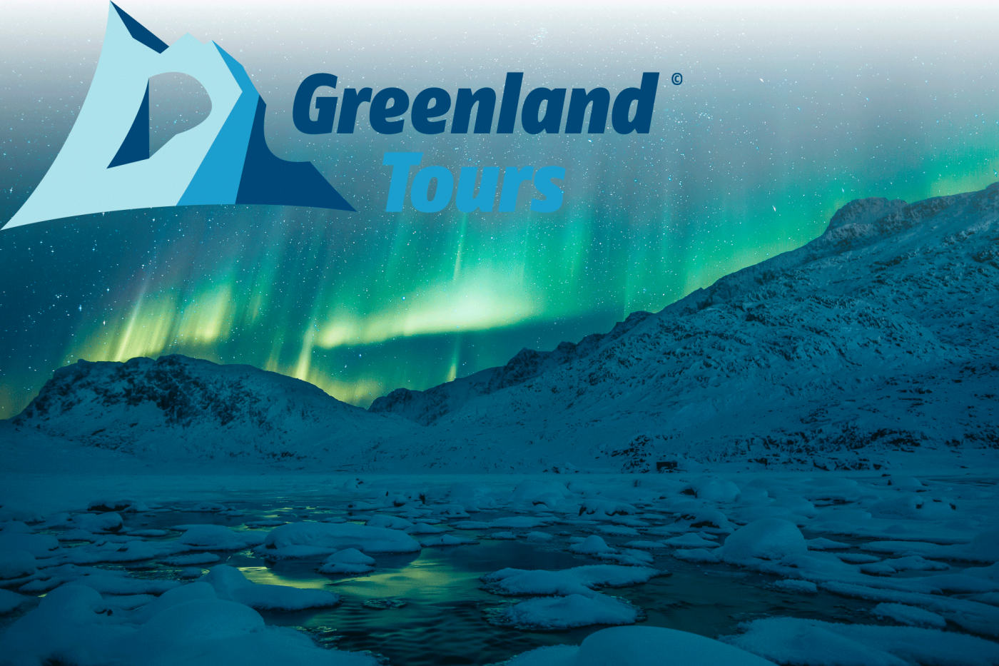 Greenland Tours: Northern Lights & Icebergs