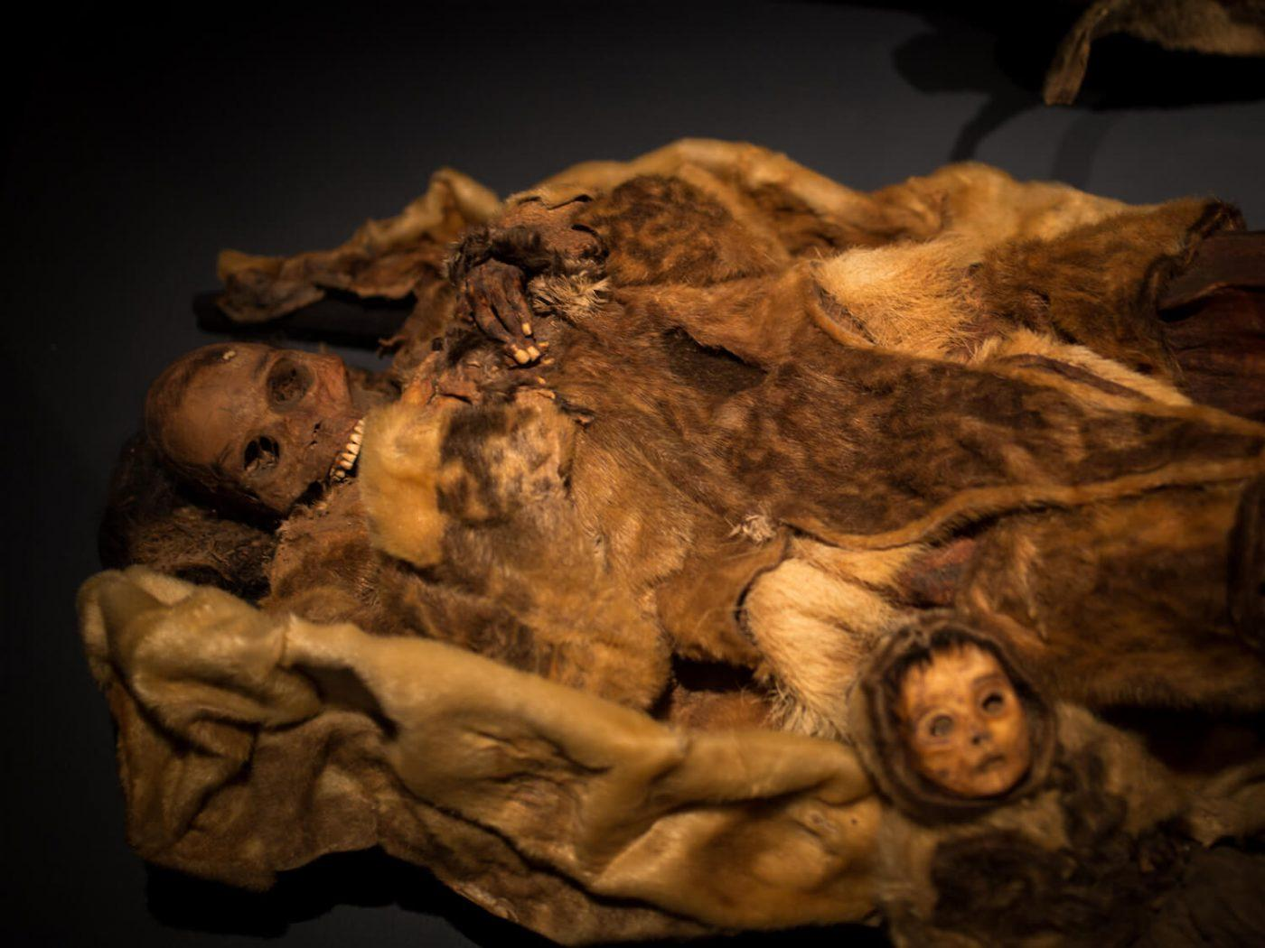 Qilakitsoq Mummies 05