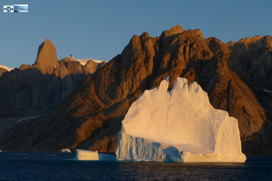 62: Polar-Travel: Cruises with small Expedition Ships