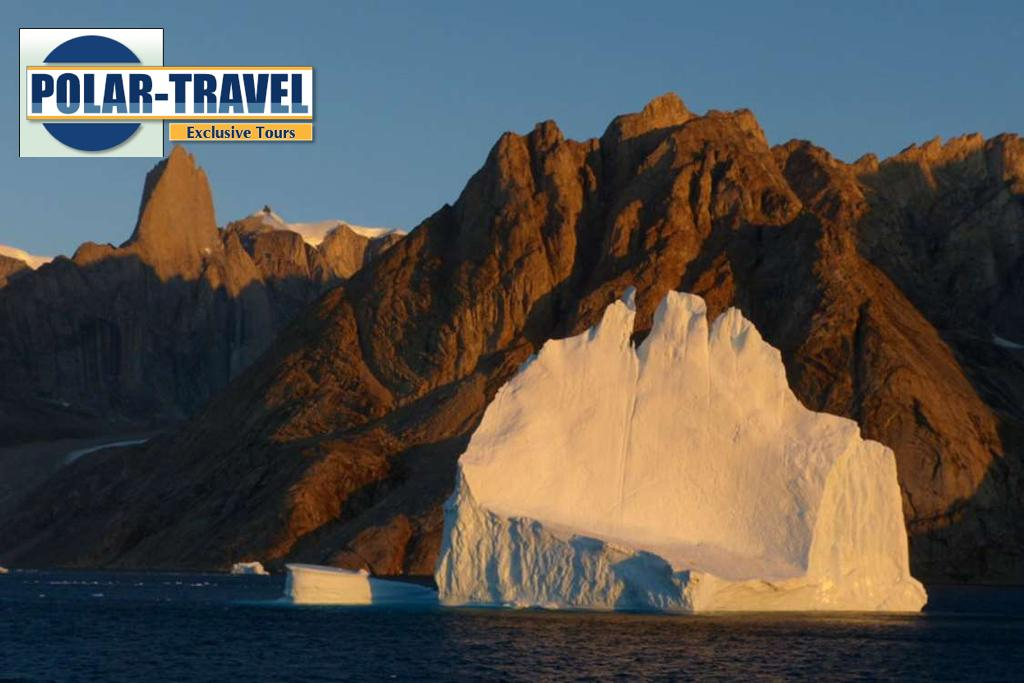 Polar-Travel: Cruises with small Expedition Ships