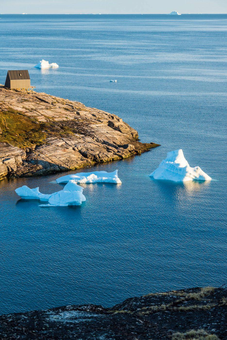 World of Greenland. Ilimanaq. Photo by Gustav Thuesen 4