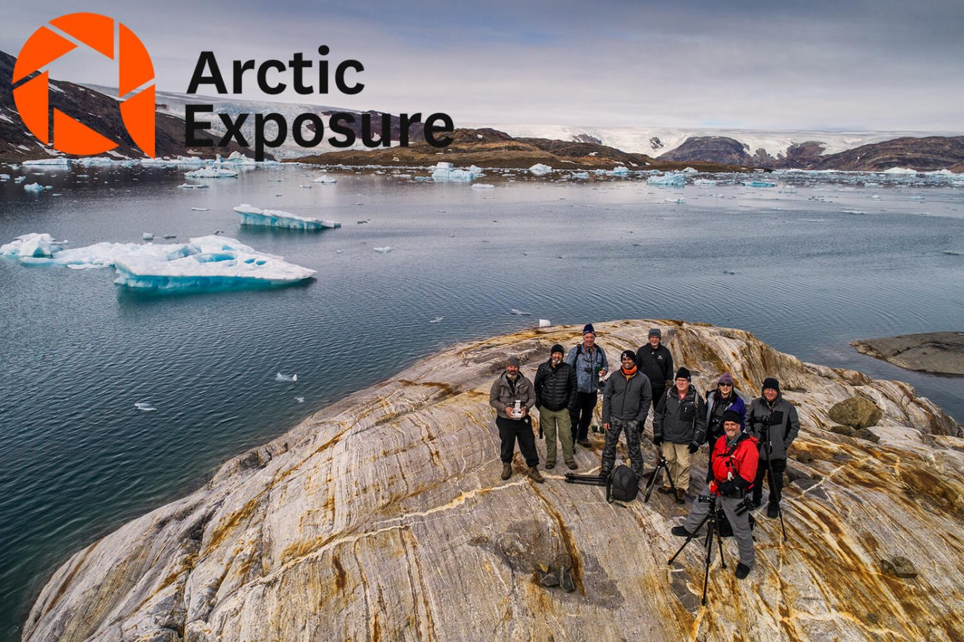 Arctic Exposure: East Greenland Photo Expedition