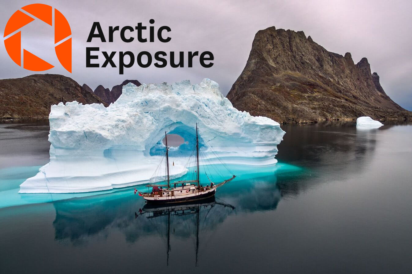 Arctic Exposure: Scoresby Sound Expedition – Photo Tour