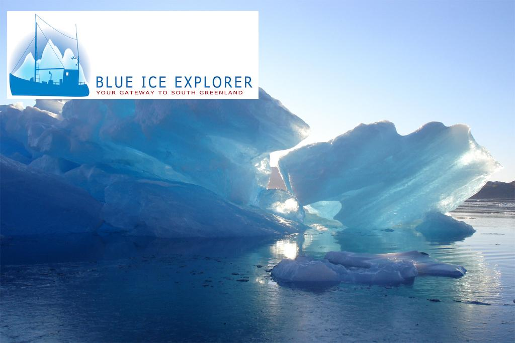 Blue Ice Explorer – South Greenland 4 days – easy going