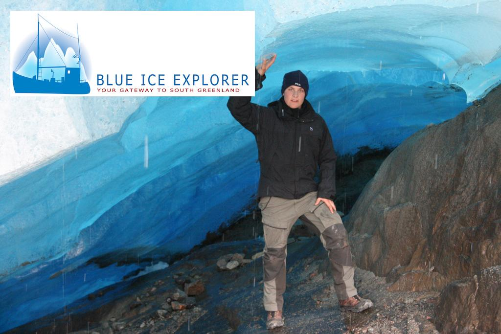 Blue Ice Explorer – South Greenland 5 days – active