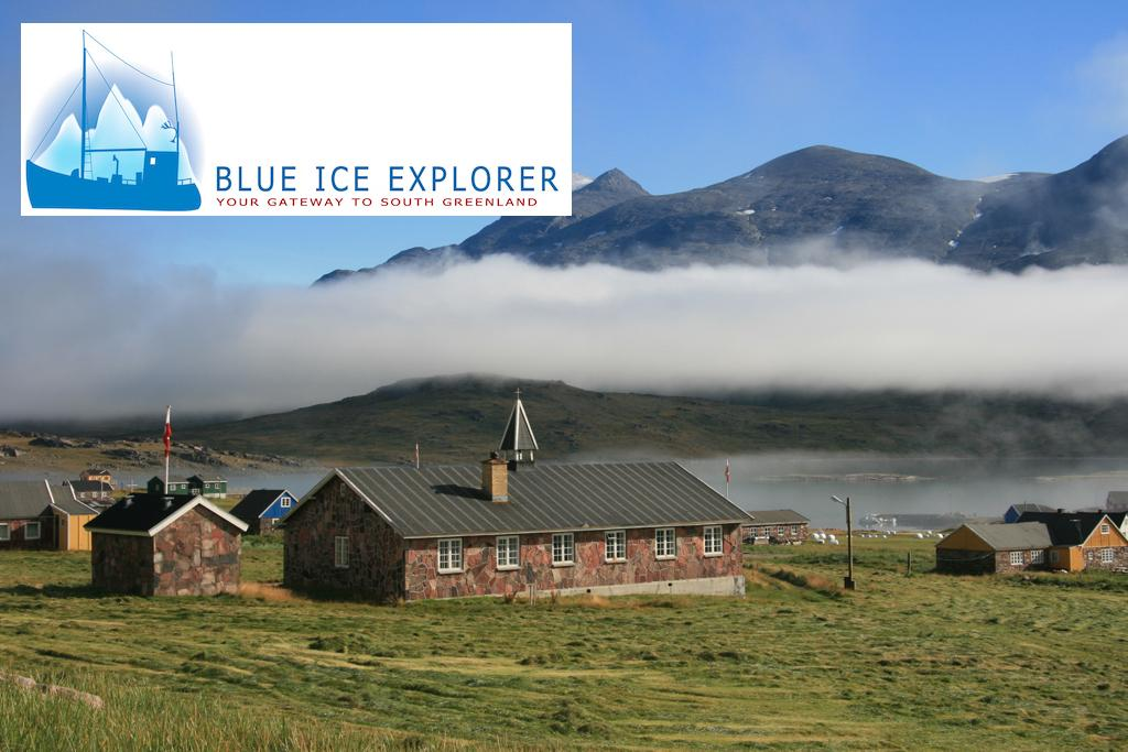 Blue Ice Explorer – Towns & settlements 8 days