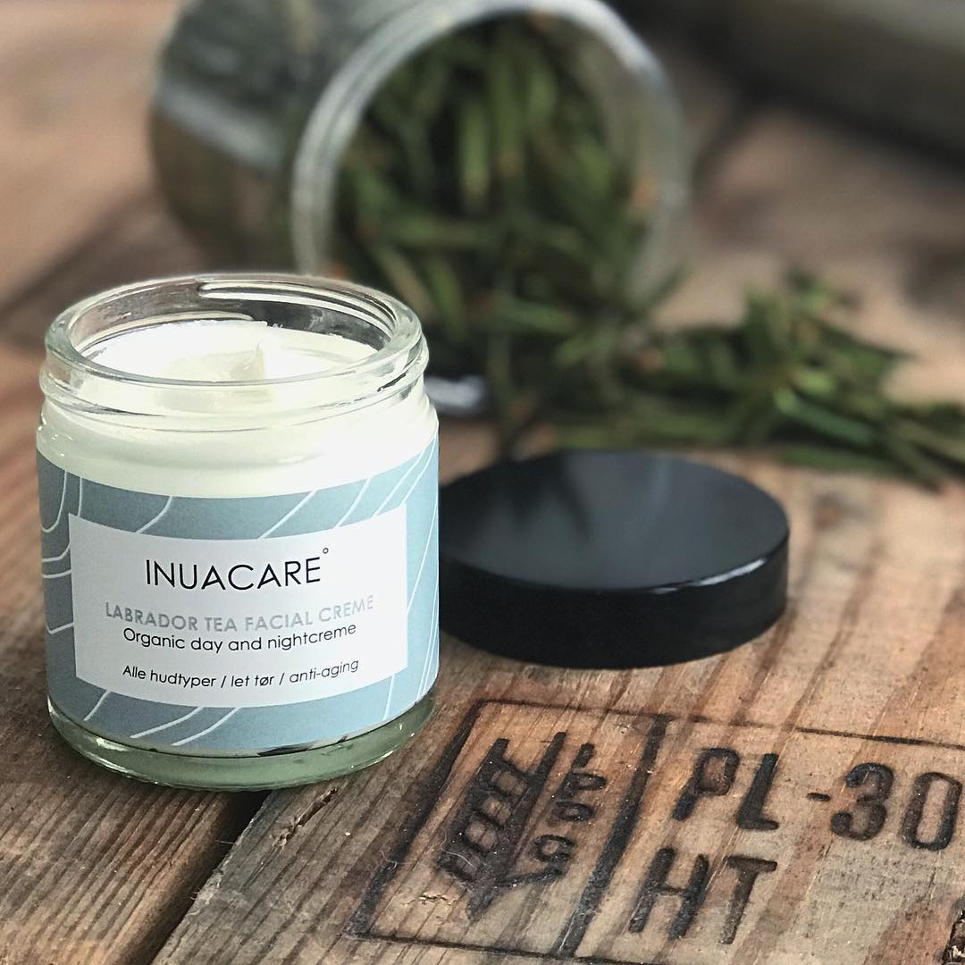 Inua Care Cream. By Inua Care