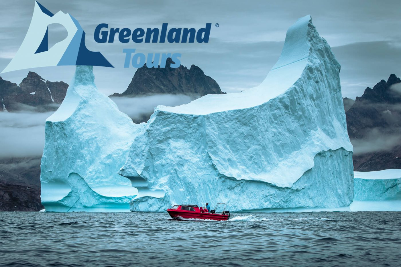 Greenland Tours: Great East