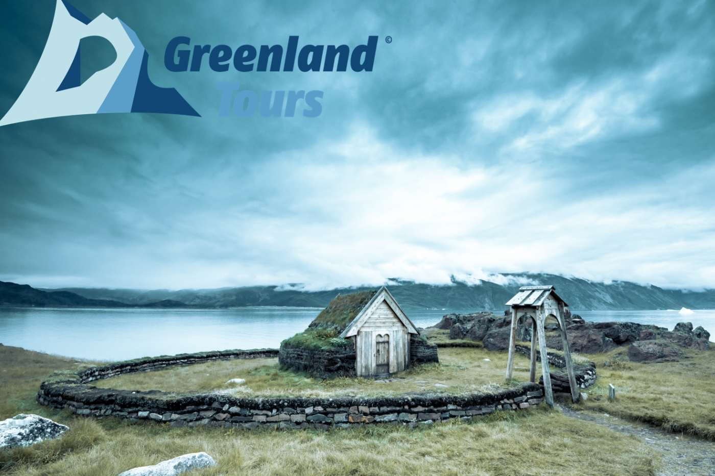 Greenland Tours:Fjords and Vikings