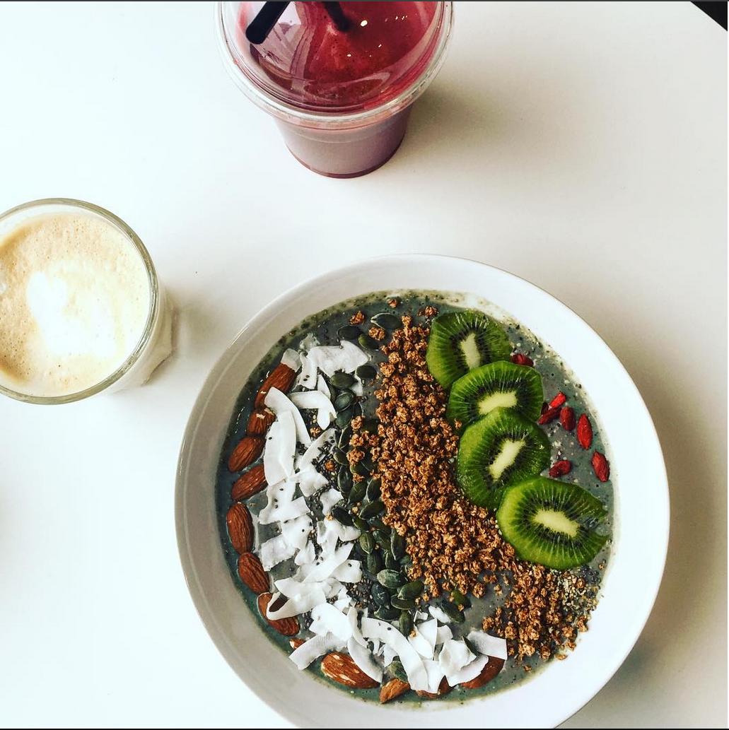 @greenlandic foodlover – Alt om sund, grønlandsk livsstil