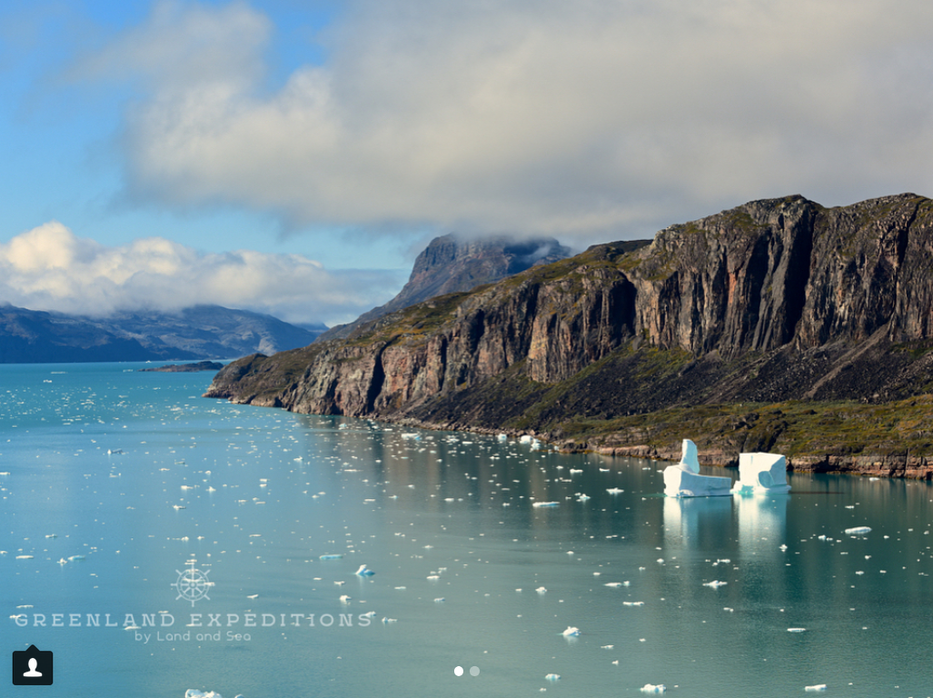 @greenland_expeditions - Abenteuer in Südgrönland