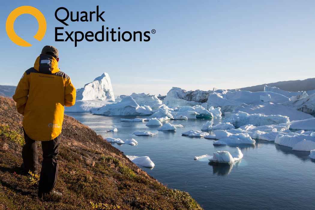 Quark Expeditions: Arctic Express