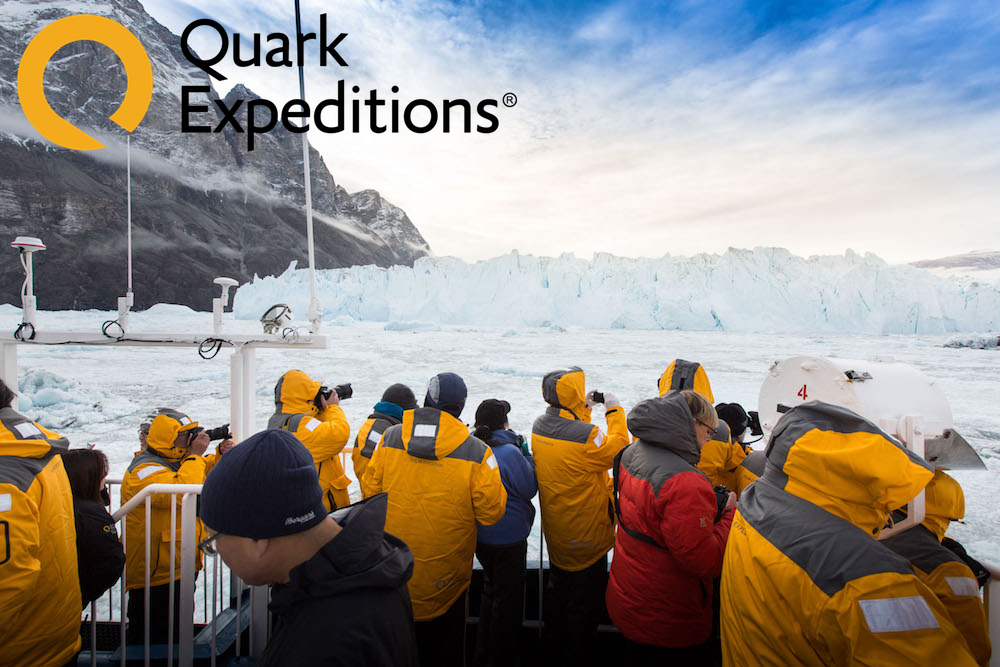 Quark_Expeditions_Cruise East Greenland's Fjords