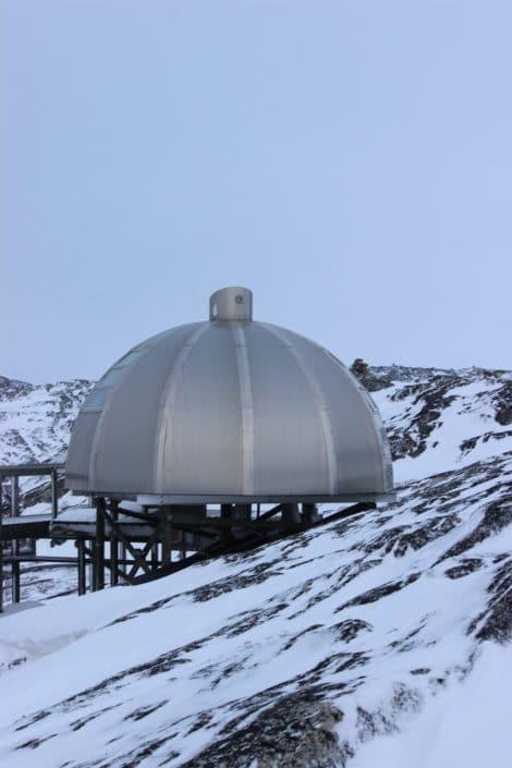 Hotel Arctic. Ilulissat. Photo by Vibha Dania-Dhawan