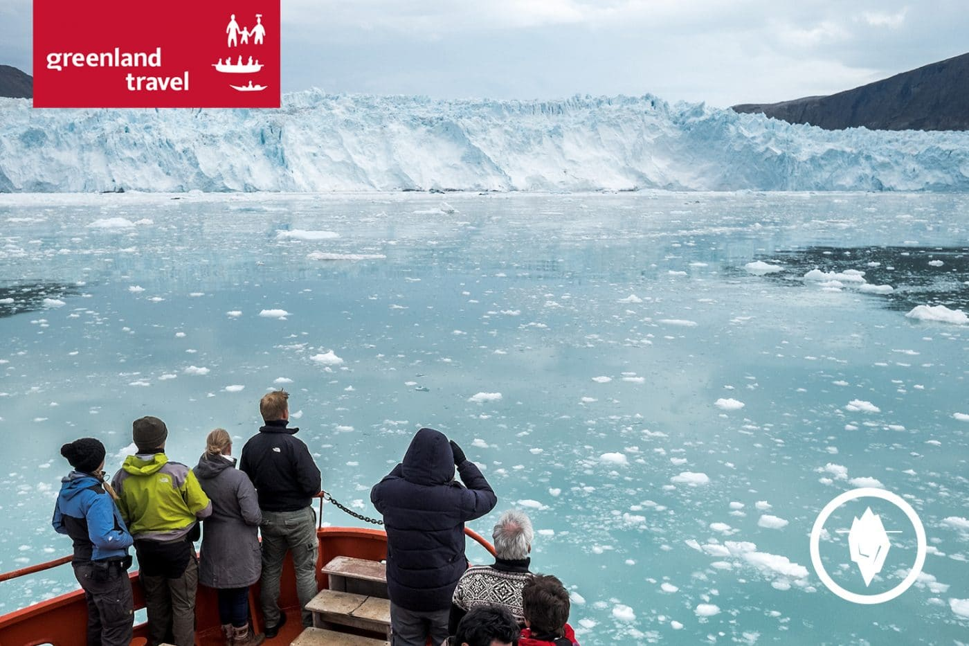 Greenland Travel: Summer paradise in the Arctic wilderness