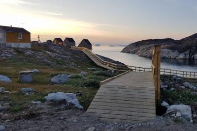 Greenland by Topas – Unique Round Tour of Disko Bay