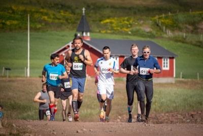 Tasermiut Expeditions: Leif Eriksson Marathon