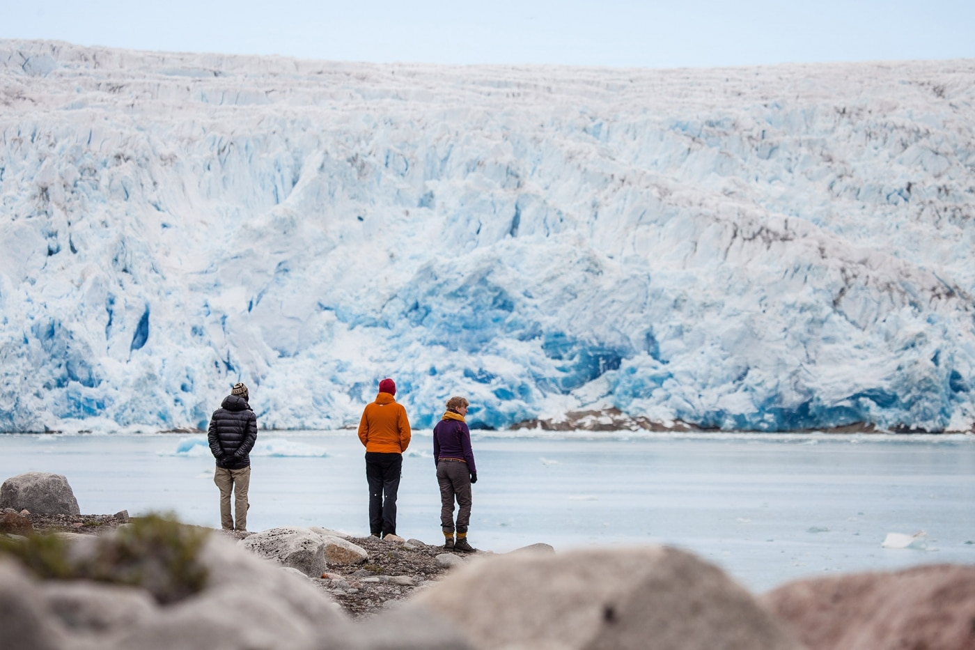 Greenland Adventures by Icelandic Mountain Guides: Blue Ice and Arctic Wonders