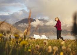Photo by Peter Lindstrøm, Visit Greenland