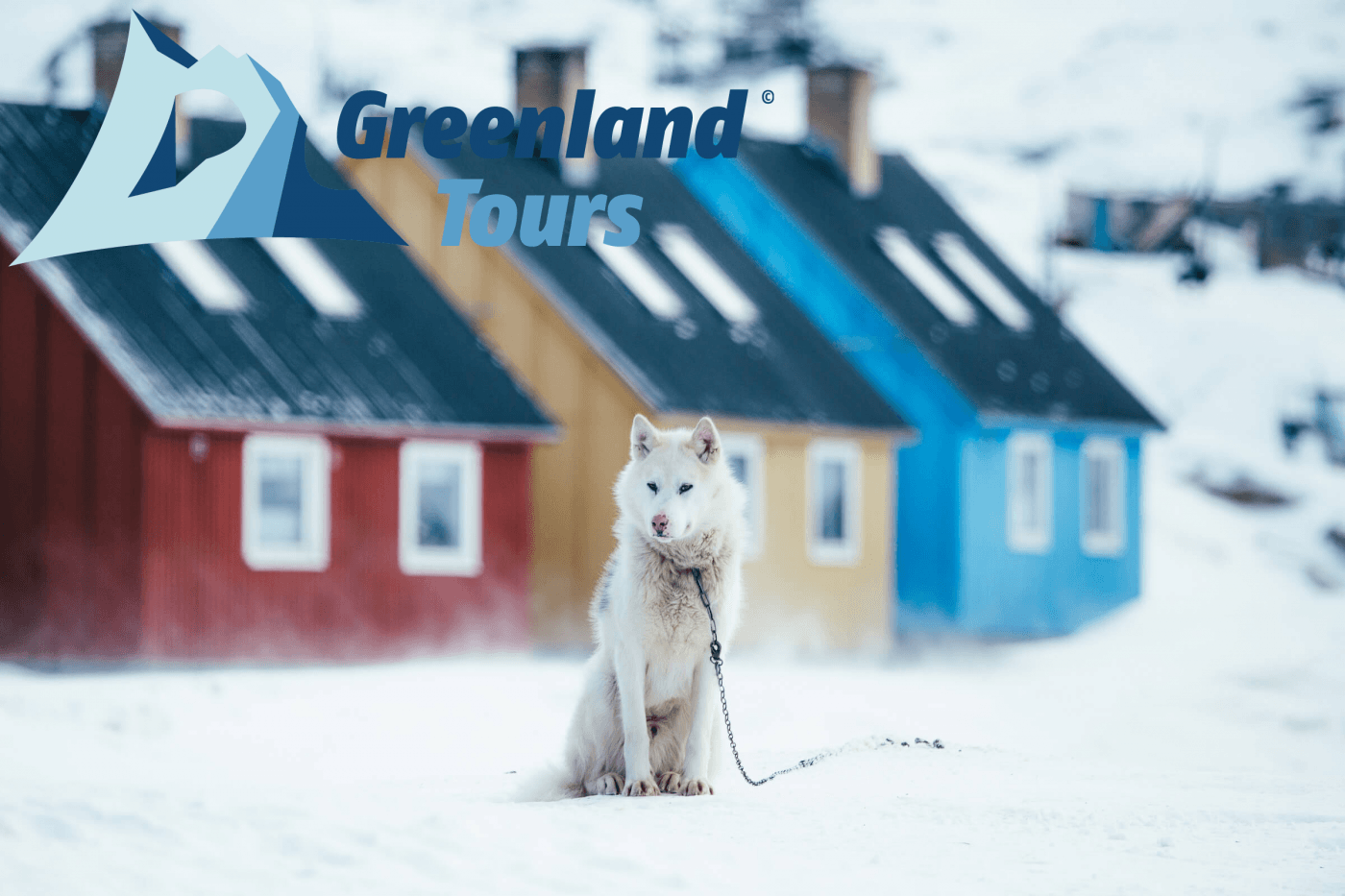 Greenland Tours: Frozen West