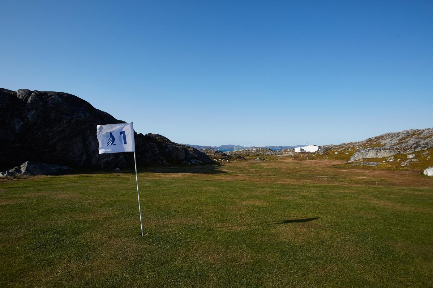 Golf klub - Peter Lindstrom - Visit Greenland