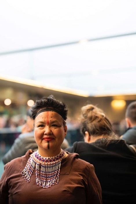 Nuuk Nordic Festival. Photo by Aningaaq Rosing Carlsen, Visit Greenland.