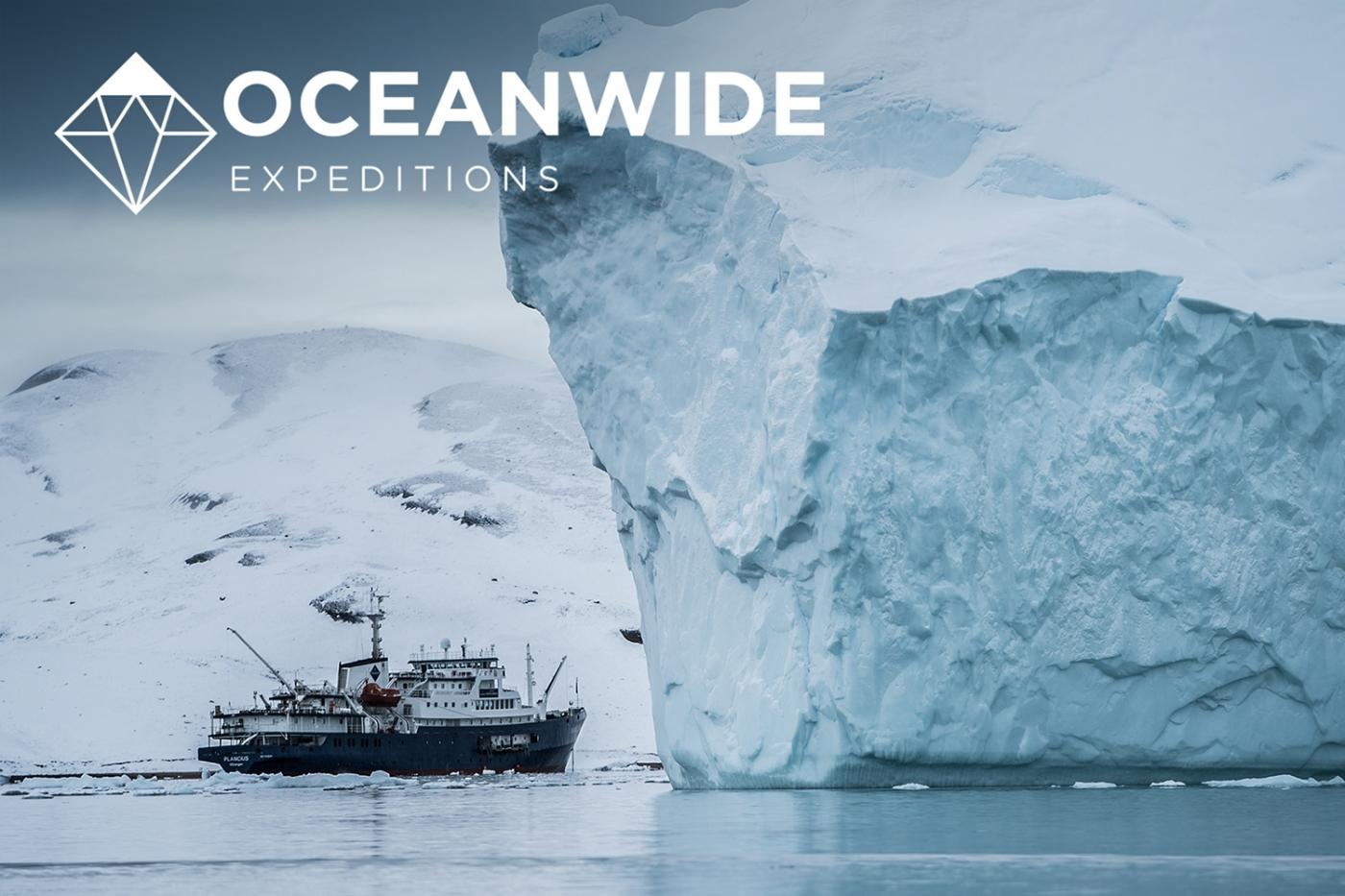 Oceanwide Expeditions – Northeast Greenland and Spitsbergen