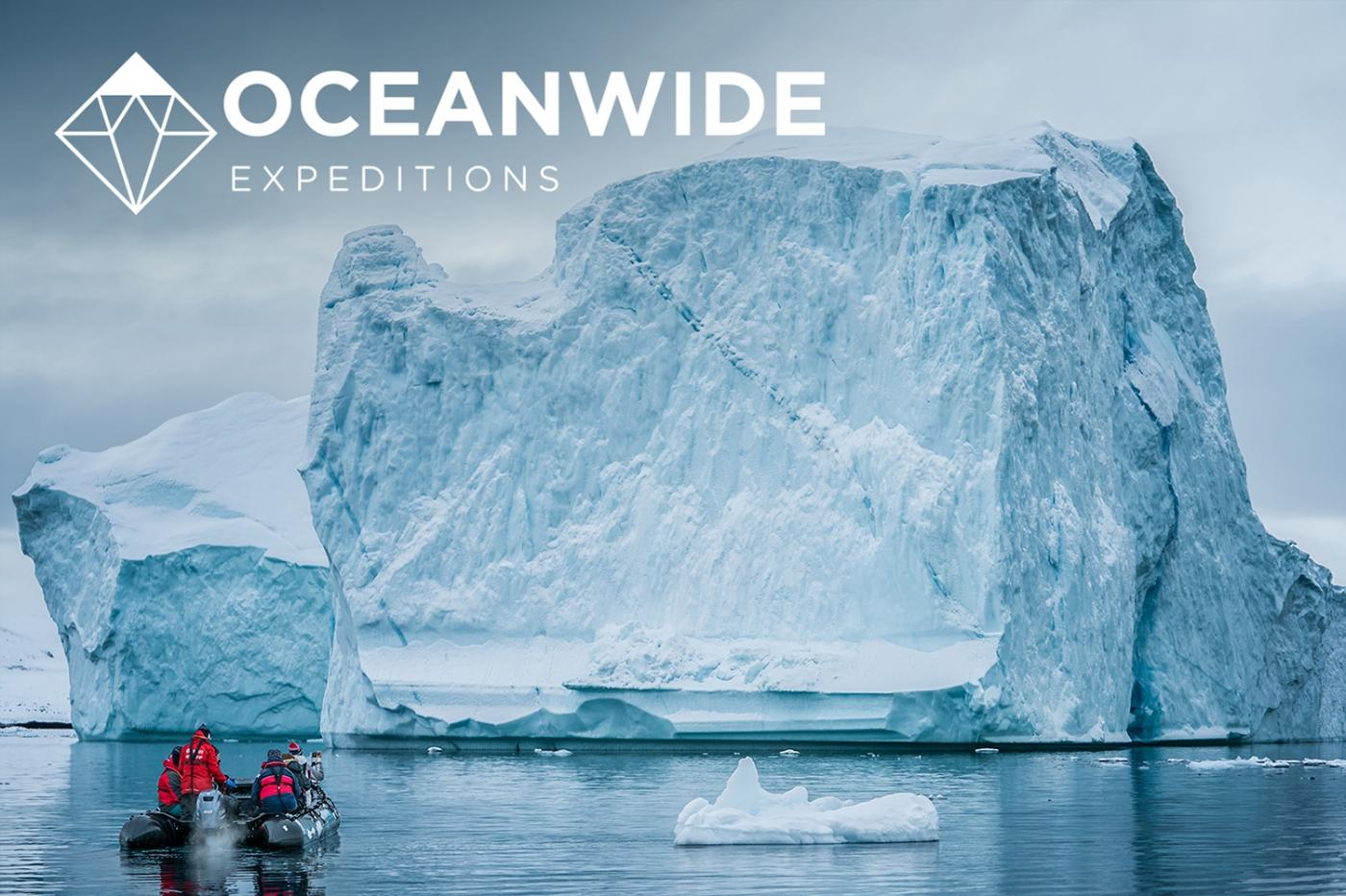 Oceanwide Expeditions – Scoresbysund, Aurora Borealis