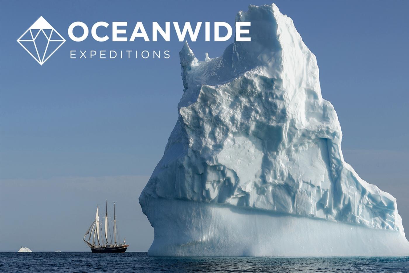 Oceanwide Expeditions – Spitsbergen to Northeast Greenland