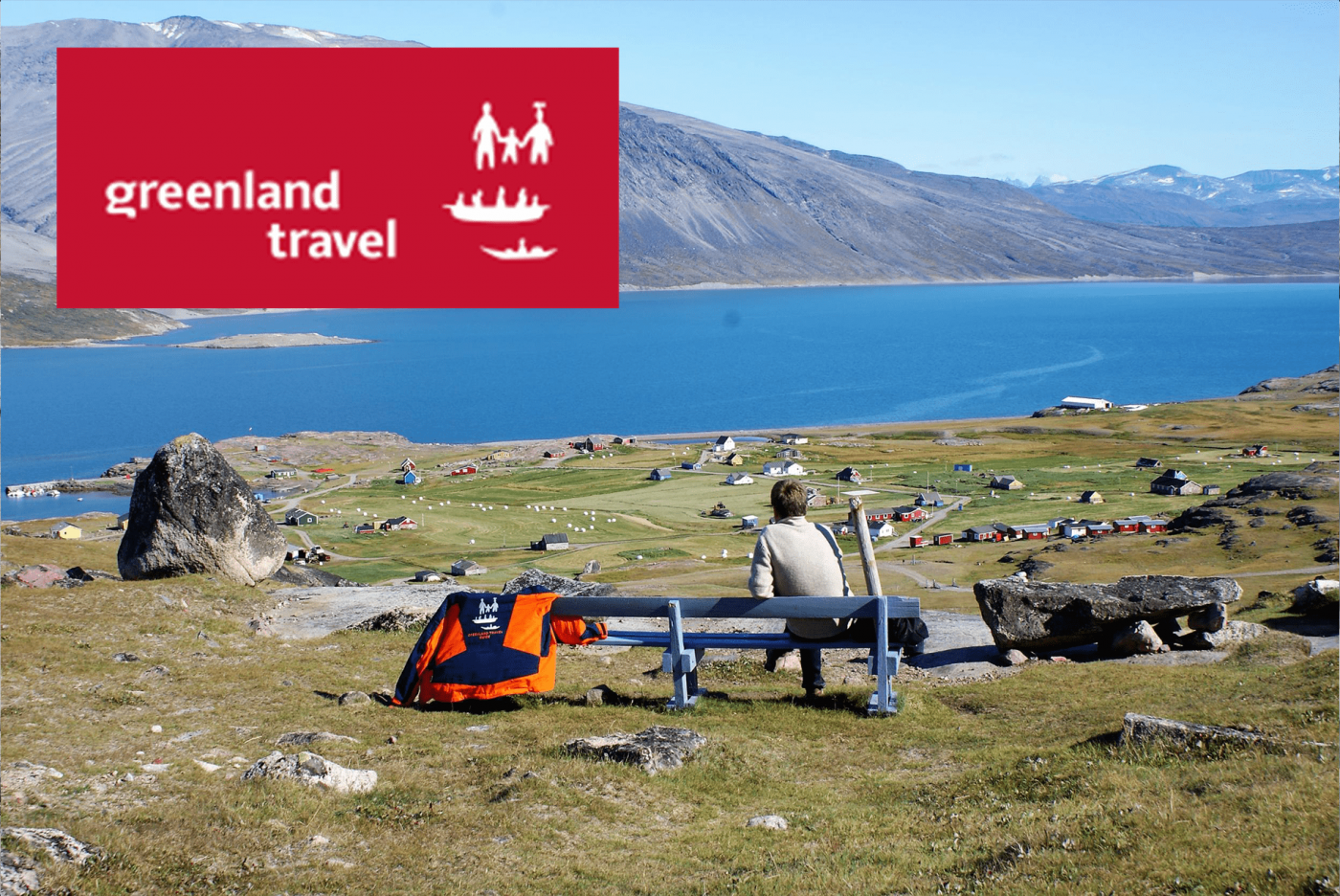 Greenland Travel: All in one: The grand tour of Greenland