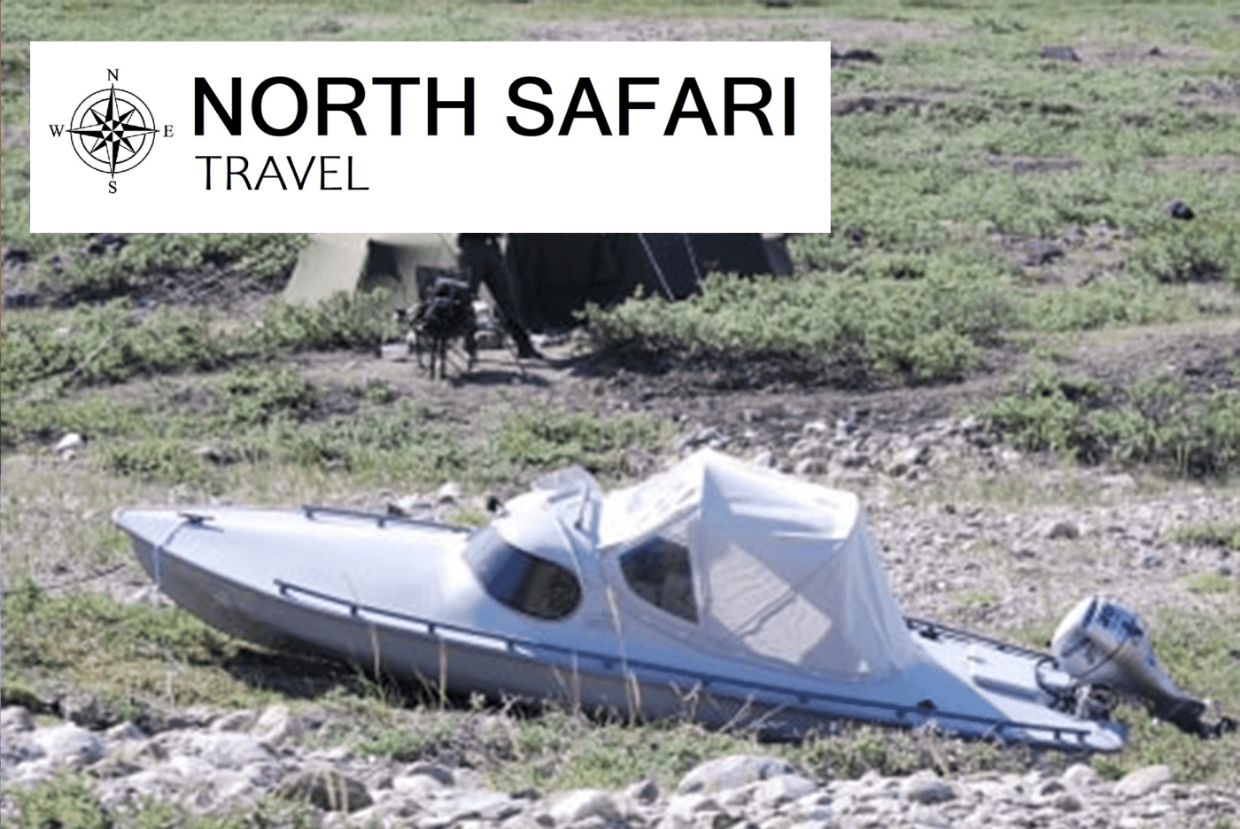 North Safari Travel: Summer MOPA expedition July
