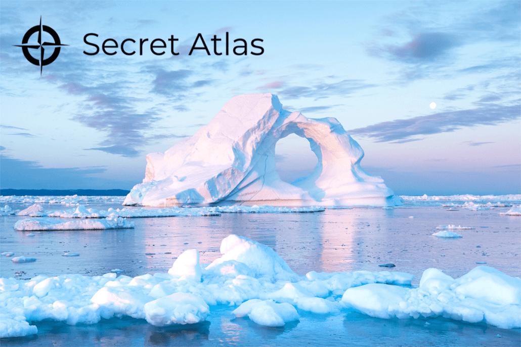 Secret Atlas: Wild North-West & Disko Bay Photography Expedition