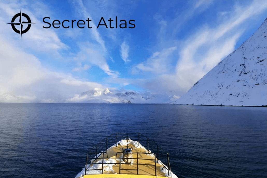 Secret Atlas: Greenland Explorer – The Pioneer