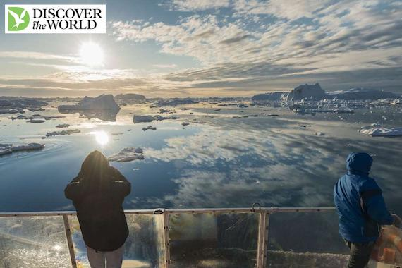Discover The World: Essential West Greenland
