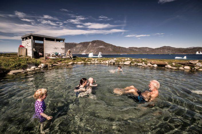 about greenland visit greenland