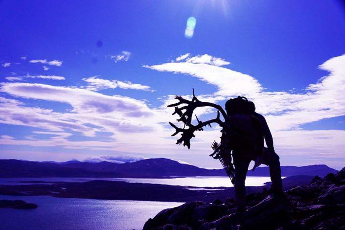 Bowhunting Greenland 01